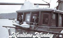 Maritime Monday for May 30th, 2016: Stella Maris