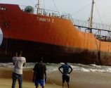 Owner of Mystery Oil Tanker Comes Forward, Sheds Some Light on Abandoned Ship