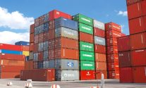 IMO's Container Weight Verification Rule Enters Into Force