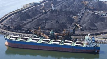 Indonesia Says Coal On Hold for Philippines After 7 Sailors Abducted