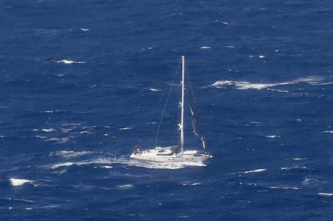 yacht platino