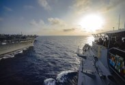 U.S. Navy: $6.3 Billion for New Oilers and Amphibious Assault Ships
