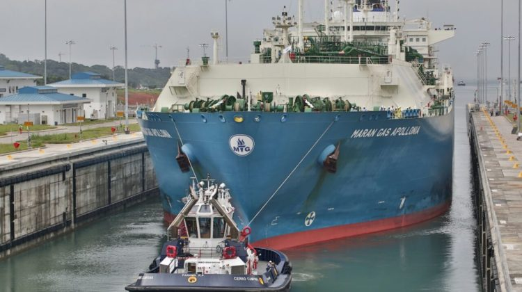 ITF Warns of Privatization in Panama Canal Tugboat Fleet