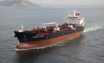 New ECO Tanker Marks NASSCO's Seventh Ship Delivery in 13 Months