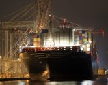Post-Brexit Exclusion from EU Ports Plan Could Help British Terminals