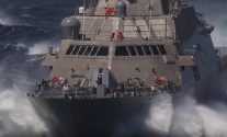 U.S. Navy's Next Littoral Combat Ship Completes Acceptance Trials – VIDEO
