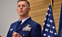 US Coast Guard Commandant's Publishes Mid-Term Strategy Report
