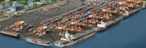 Watching China, India Doubles Down On Container Ports