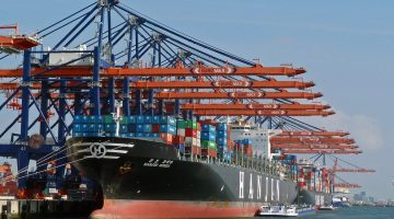 Hanjin's Fall: The Good, The Bad, and The Ugly