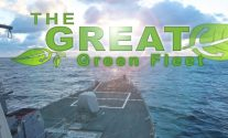 What Is The Great Great Fleet?