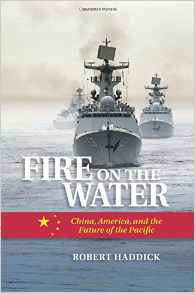 Fire-On-The-Water-Book