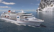 Vard Inks Order for Two Polar-Class Cruise Ships