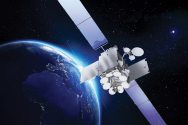 Inmarsat Returns to Growth