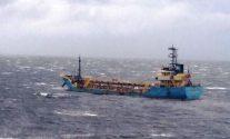 Indonesian Navy Tracks Down 'Mutiny' Tanker Taken by Crew