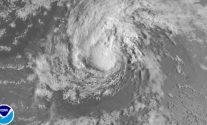 Tropical Storm Fiona Builds Strength In Atlantic