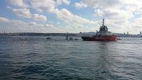 Three Turkish Coast Guard Killed in Ship Collision in Bosphorus Strait
