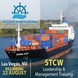 West Coast Maritime Training