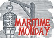 Maritime Monday for August 15th, 2016