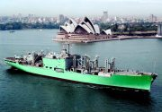 Where Is The US Navy Going to Get Enough BioFuel To Power Half The Fleet? Australian