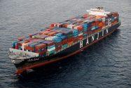 Full Hanjin Ship Won't Dock Because No Plan to Leave