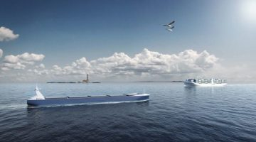 Finland Targets Autonomous Shipping by 2025
