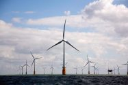 Offshore Wind Tries to Lift Rig Builders Past Oil's Downturn