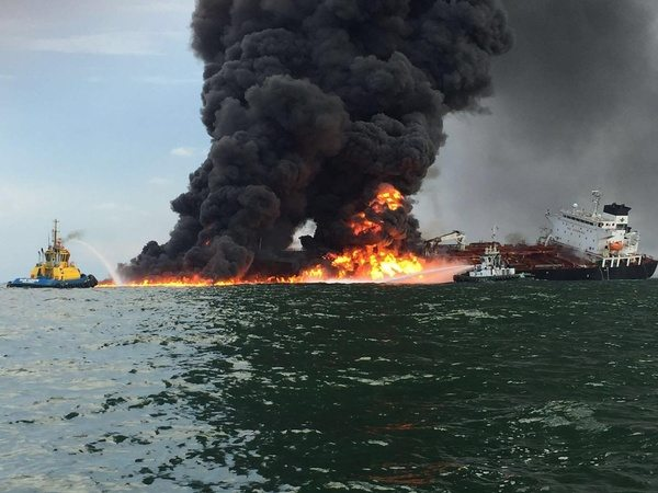 burgos tanker fire