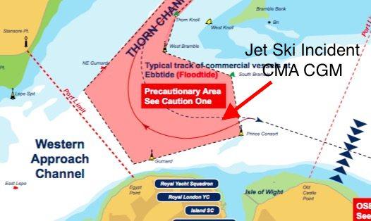 jet-ski-incident-cowes-precautionary