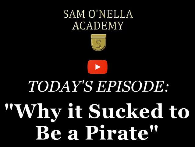 Sam O'Nella