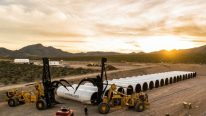 Hyperloop One Aims for Full-Scale Test with $50 Million Investment from DP World