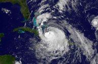 Southeastern U.S. Bracing for Deadly Hurricane Matthew