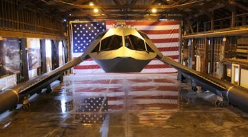 The Feds Won't Buy This $19 Million Stealth Boat—or Let It Be Sold Abroad
