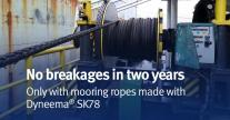 PT Indo Straits: No breakages in two years