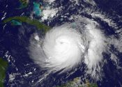 Hurricane Matthew Hammers Western Haiti With Deadly Force