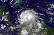 NASA Time-Lapse: Watch Hurricane Matthew Develop Into Intense Cat 4 Storm