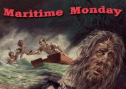 Maritime Monday for October 3rd, 2016