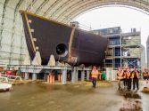 Ship Photos Of The Day – Seaspan Shipyard, Vancouver