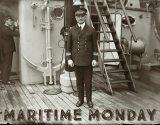 Maritime Monday for October 31st, 2016: Junk Bonds