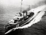 Dutch Hope Indonesia Will Help Solve Mystery of Missing WWII Battleships