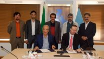Wärtsilä and IDRO sign cooperation agreement to develop power generation in Iran