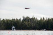 Heiltsuk First Nation Calls for Immediate Tanker Ban After 'Nathan E. Stewart' Oil Spill