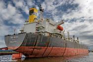 Venezuela Coke Exports Resume After Koch Industries' Fire Damaged Ship Departs