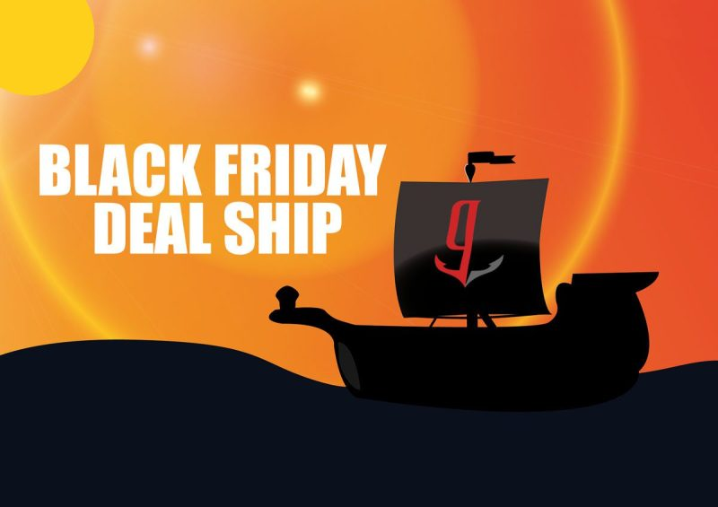 gCaptain Black Friday Deals