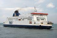 13 Crew Fail Random Drug Test Aboard P&O Ferry