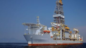 Atwood Drillships Delayed Two Years at DSME