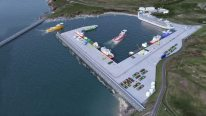 Aberdeen Officially Moving Forward with £350 Million Port Expansion