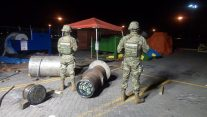 Second Stash of Cocaine Found in Container Carried by Maersk Ship at Manzanillo Port