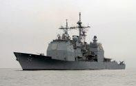 U.S. Navy Ship Runs Aground Off Japan