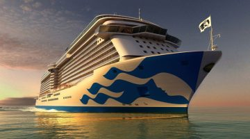 Carnival Orders Two More Ships at Fincantieri