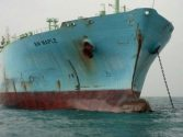 India Impounds Ships, Detain Crews Over Oil Spill Off Chennai